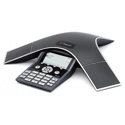 Polycom konferenční telefon SoundStation IP 7000, SIP, PoE + AC zdroj