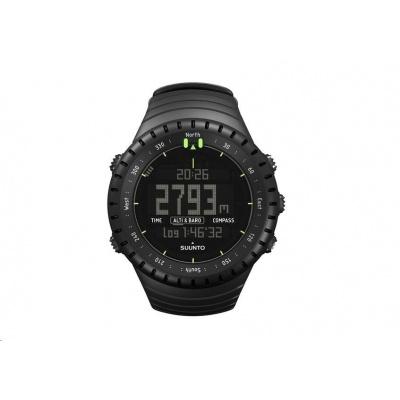 Suunto hodinky CORE ALL BLACK