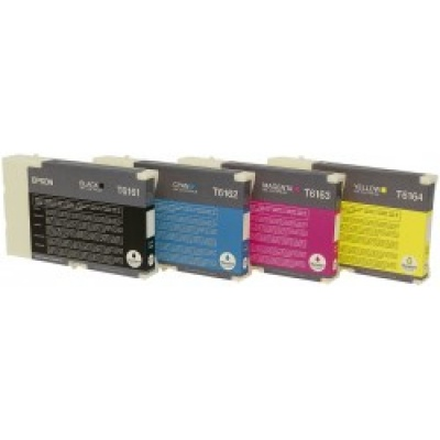 EPSON ink bar Business Inkjet B500 High capacity - yellow