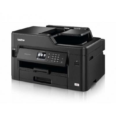 BROTHER multifunkce inkoustová MFC-J2330DW - A3 tisk / A4 SKEN 22ppm 128MB 1200x4800 USB LAN WiFi dup A4 50ADF