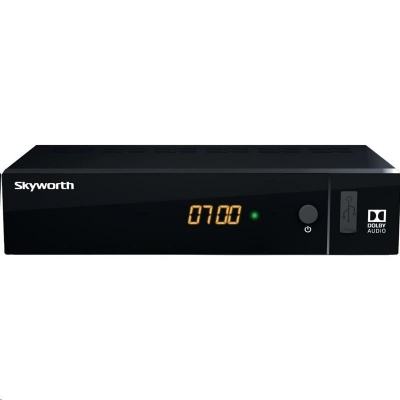 Skyworth SKWT21FTA set-top box