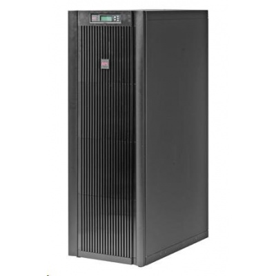APC Smart-UPS VT 40KVA 400V w/4 Batt Mod Exp to 4, Start-Up 5X8, Int Maint Bypass, Parallel Capable