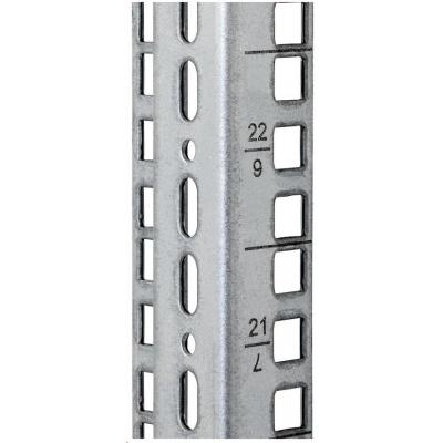 TRITON Vertikální lišta 4U, cena za 1ks