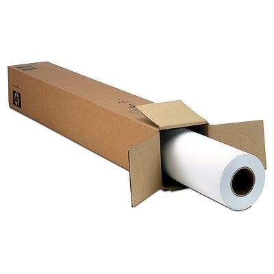 HP Premium Instant-dry Satin Photo Paper-1524 mm x 30.5 m (60 in x 100 ft),  10.3 mil,  260 g/m2, Q8000A