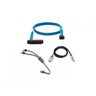 HP X200 X.21 DCE 3m Serial Port Cable