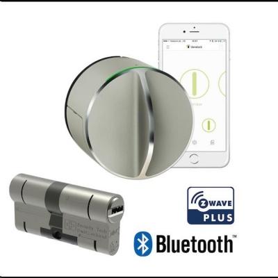 Danalock V3 set chytrý zámek včetně cylindrické vložky M&C - Bluetooth & Z-Wave