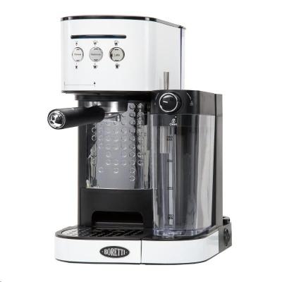 Borreti B402 Espresso kávovar pákový