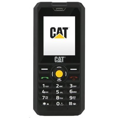 Caterpillar mobilní telefon CAT B30 Dual SIM