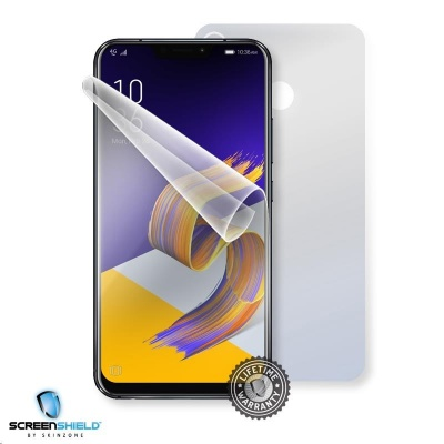 Screenshield fólie na celé tělo pro ASUS Zenfone 5Z ZS620KL
