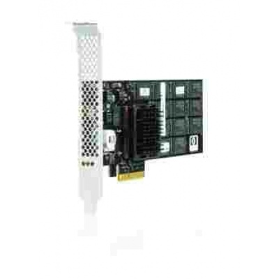 HP 800GB NVMe Mixed Use HH/HL PCIe Workload Accelerator