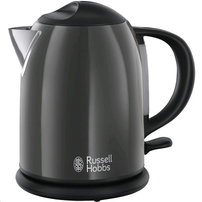 RUSSELL HOBBS 20192 Konvice - Colours Storm Grey