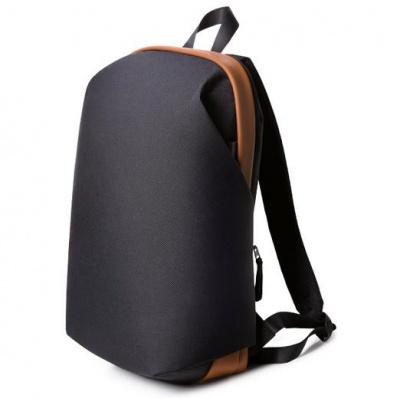 """MEIZU cestovní batoh s polstrováním pro notebook až 15,6"""", černá"""