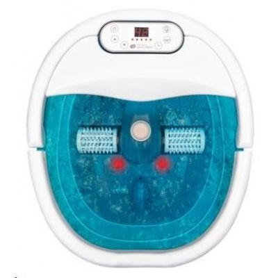 RIO multi-functional foot bath spa and massager