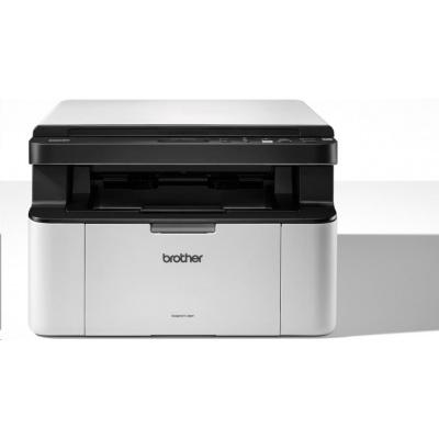 BROTHER multifunkce laserová DCP-1623WE A4, A4 sken, 20ppm, 32MB, 600x600copy, GDI, USB, WiFi