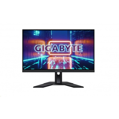 "Gigabyte MT LCD - 27"" Gaming monitor M27F, 1920x1080, 100M:1, 300cd/m2, 1ms, 2xHDMI 2.0, 1xDP 1.2, IPS"