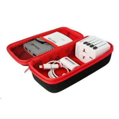 SKROSS Cestovní pouzdro Power Case, skořepinové