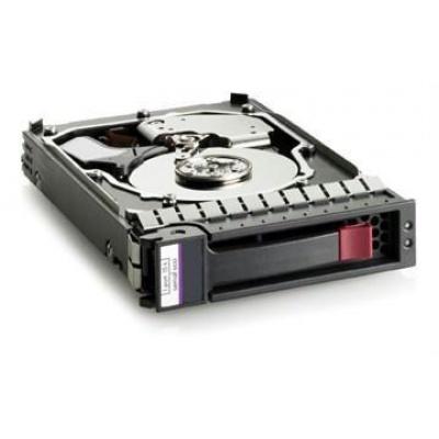 HP HDD SAS DP 146G 15k 2.5 6Gb ENT SFF 512547-B21