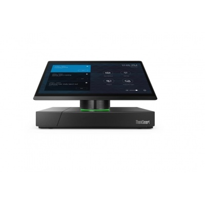 "LENOVO PC ThinkSmart Hub 500 Tiny - i5-7500T vPro,11.6"" FHD Touch,8GB,128SSD,HDMI,USB,Wifi,Win10 IoT, 3r on-site"