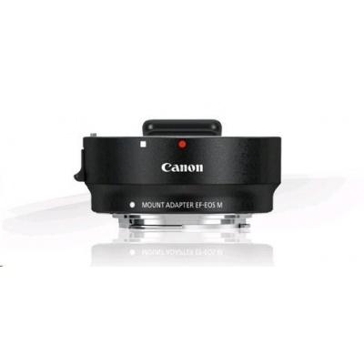 Canon camera mount adapter EF-EOS M