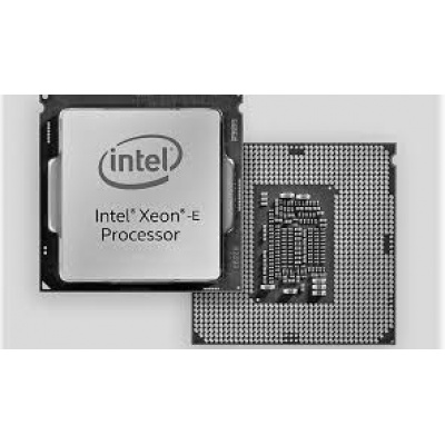 CPU INTEL XEON E-2186G, LGA1151, 3.80 Ghz, 12M L3, 6/12, tray (bez chladiče)