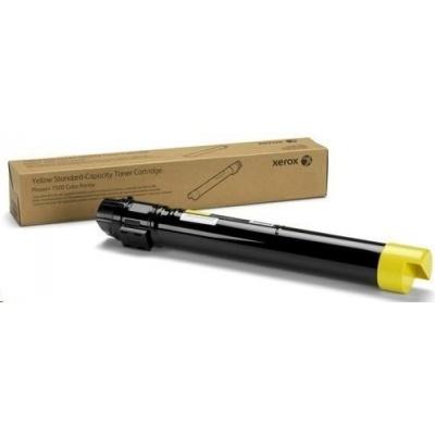 Xerox Toner Yellow pro Phaser 7500 (17800 str)