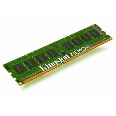 DIMM DDR4 16GB 2400MHz, CL17, 2Rx8, KINGSTON ValueRAM