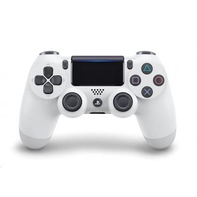 SONY PS4 Dualshock verze II - ledově bílý