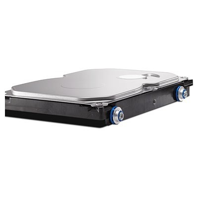HP 4TB SATA 6Gb/s 7200 HDD Enterprise Supported on Personal Workstations